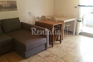 Appartamento con 2 stanze a 100 m dalla spiaggia Teramo