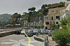 House for 8 people in Ischia Ponte Naples