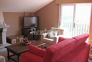 Appartement de 3 chambres à front de mer Pontevedra