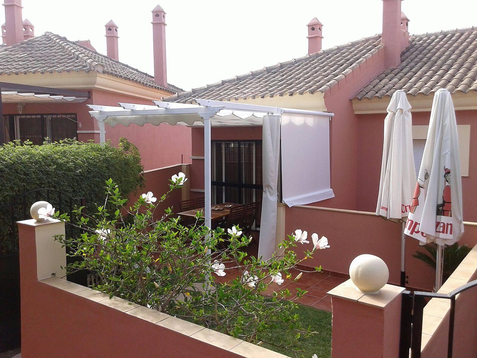 Apartamento com 2 quartos em campo de golfe islantilla - Rentalia islantilla ...