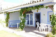 2 casas para 4 personas y 1 bungalow para 2 personas Cádiz