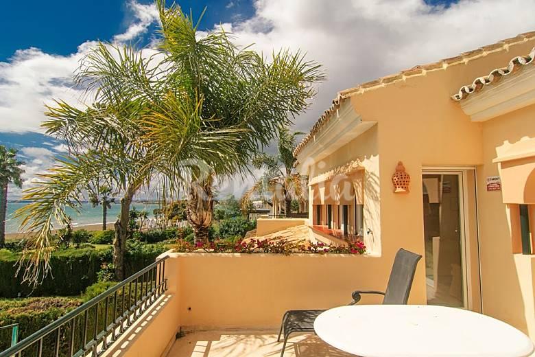Apartamento en alquiler en paraiso barronal saladillo benamara estepona m laga costa del sol - Alquiler apartamentos en estepona ...