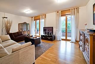 Beautifull apartment, quiet area, garage and WI-FI Gipuzkoa