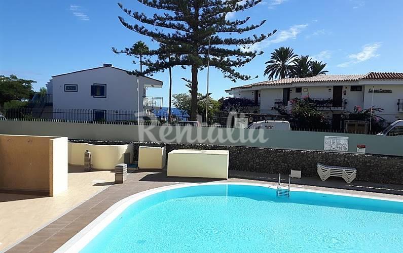 Apartamento en alquiler en canarias playa del ingles - Colchones gran canaria ...