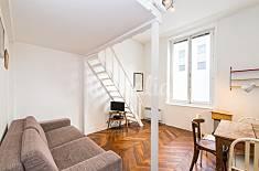 Apartment for 4 people in Paris-10e Paris