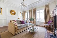 Appartement pour 4 personnes à Paris-2e Paris