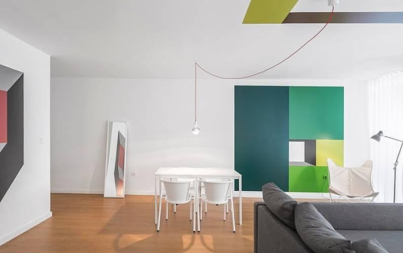 Apartamento en alquiler en vit ria s oporto oporto costa verde - Apartamentos en alquiler en vitoria ...