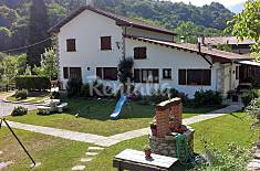House for 8 people in Alles Asturias