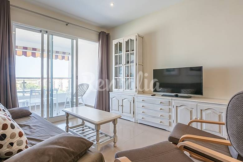 Apartamento en alquiler en el puerto de santa mar a valdelagrana el puerto de santa mar a - Apartamento en el puerto de santa maria ...