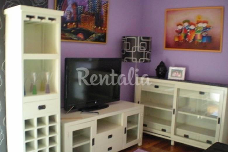 Apartamento Salón Cantabria Ramales de la Victoria Apartamento