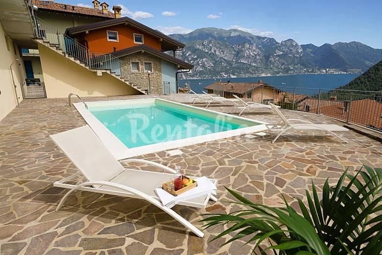 Appartamento in affitto a fonteno fonteno bergamo alpi for Affitto casa bergamo privato