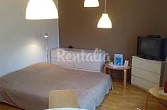 Appartement pour 3 personnes à Lubiana Slovénie Centrale