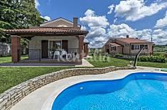 Villa per 8 persone - Istria Istria