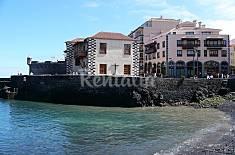 Appartement pour 4 personnes à Puerto de la Cruz Ténériffe