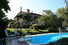 Apartment for 10 people in Orvieto Terni