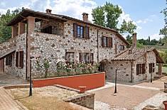 Apartamento en alquiler en Otricoli Terni