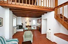 Apartamento en alquiler en Umbría Perusa