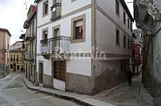 Casa para 5 personas en entorno de montaña Cáceres