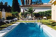 Villa for 7 people in Torremolinos Málaga