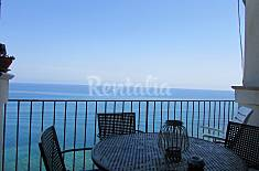 Apartment for rent in Cefalù Palermo