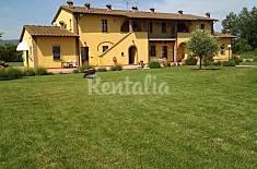 Apartamento para 4 personas en Podere Pratale Pisa