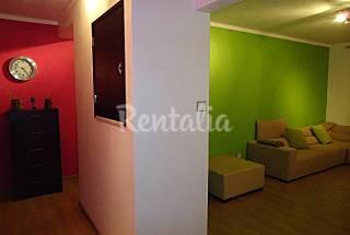 Appartement de 2 chambres à 80 m de la plage Coimbra