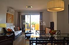 Apartment for 4 people in Mar de Cristal Murcia