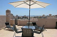 Apartment for 4 people in San Javier Murcia
