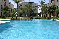 Apartment for 6 people in San Javier Murcia
