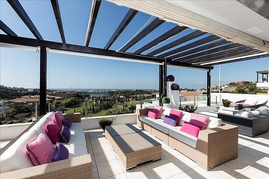 Apartamento en alquiler en andaluc a bel air estepona m laga costa del sol - Alquiler apartamentos en estepona ...