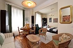 Apartamento para 3 personas en París París