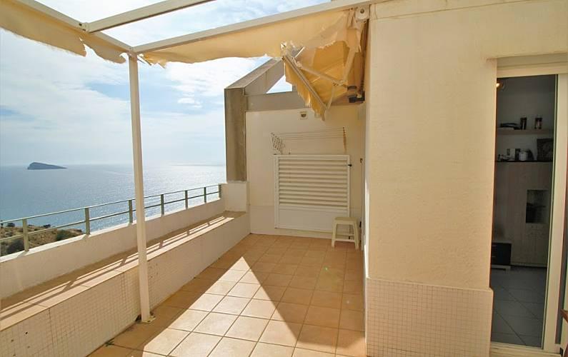 Apartamento para 5 personas en benidorm benidorm - Apartamentos de alquiler en benidorm baratos ...