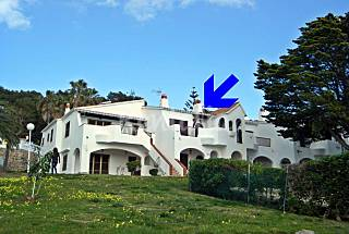 Apartamento 4 personas cerca del mar y del campo. Menorca