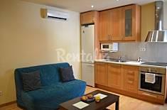 Apartment for 4 people in Sarroca de Bellera Lerida