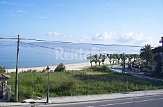 Apartamento para 4-6 personas a 25 m de la playa Pontevedra