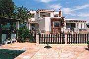 Can Se Font House - 10-12 pax -  Piscina privada Ibiza