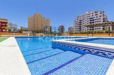 Apartment for 6 people in Valencian Community Valencia