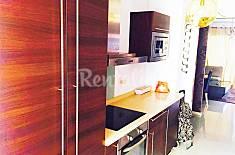 Appartement pour 4 personnes à Los Cristianos Ténériffe