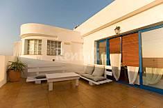 Appartamento per 3 persone a Tarifa Cadice