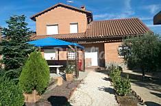 Apartment for 15 people in La Estacion Toledo