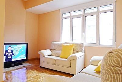 Apartamento en  Ribeira Sacra - Monforte de Lemos Lugo