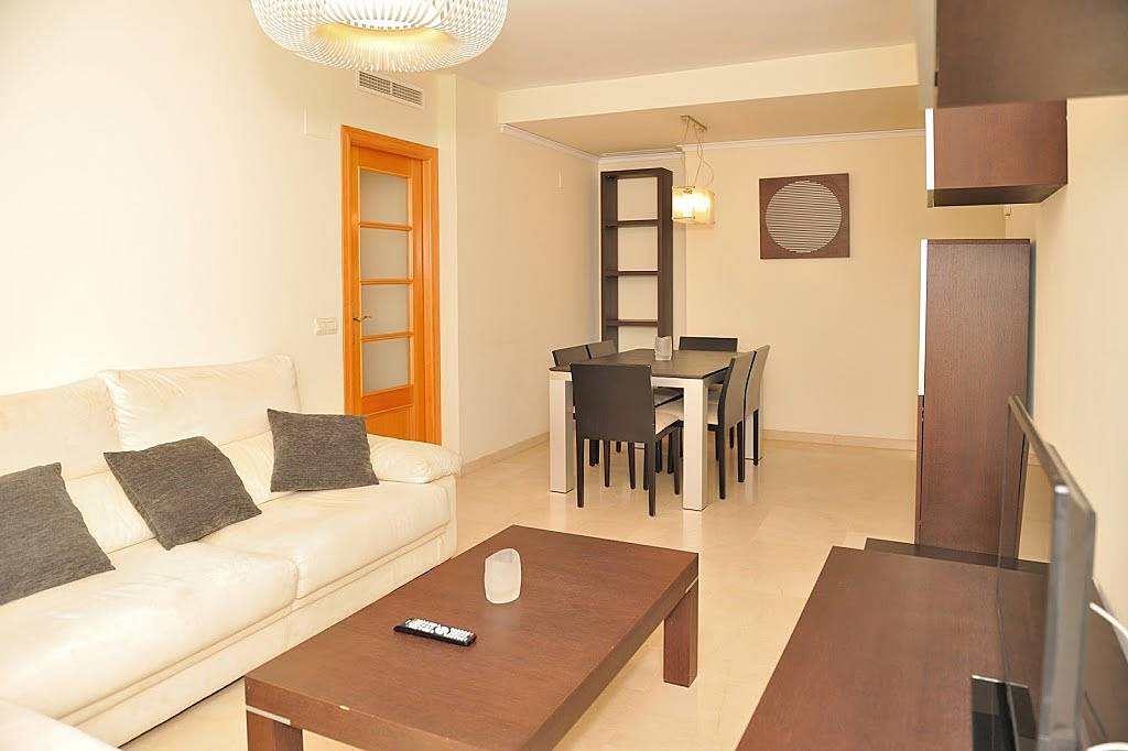 Apartamento en alquiler en valencia centro valencia valencia camino de santiago de levante - Apartamentos alquiler valencia ...