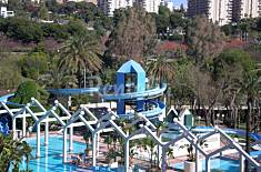 Apartment for 2-4 people only 50 meters from the beach Málaga