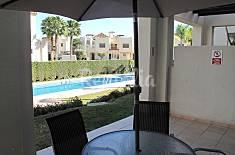 Apartment for 6 people in Roda Murcia