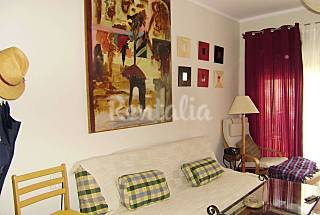 Apartment for 4-5 people only 100 meters from the beach Huelva