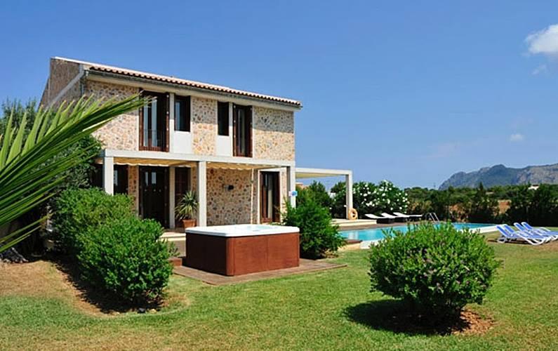 Location Appartement Alcudia