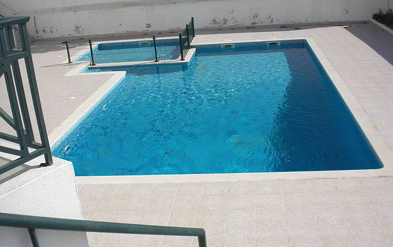 Apts Swimming pool Algarve-Faro Albufeira Apartment - Swimming pool