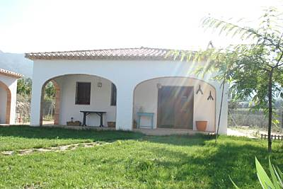 Casa rural Andreu Valencia