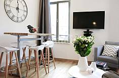 Apartment for 4 people in Lille Nord