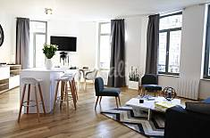 Apartment for rent in Lille Nord